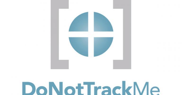App Review: DoNotTrackMe