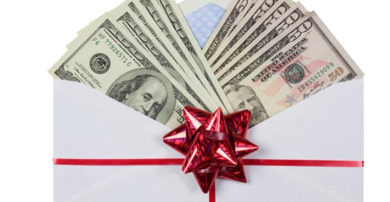 Summary Judgment Denied to Resolve Gift Tax Issue
