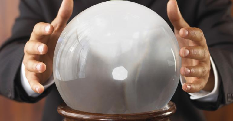 Predicting Dividend Changes