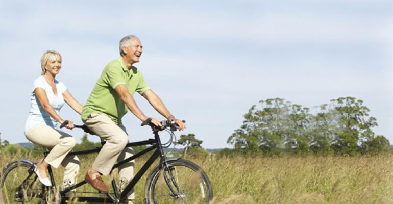 Defining Retirement
