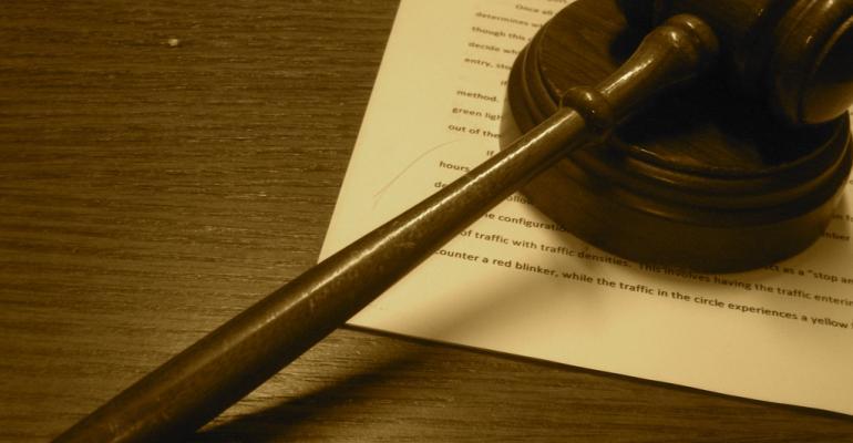 Advisor Gets Over 12 Years For $16M Fraud