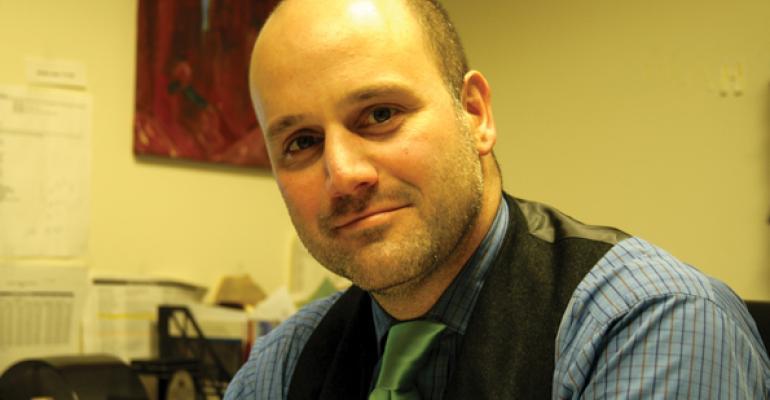 David A Geracioti EditorInChief REP Magazine