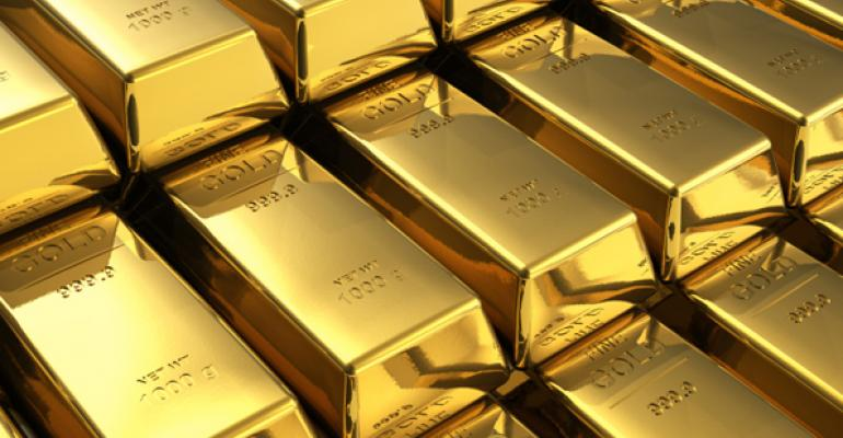 Got Gold (as in GLD)?