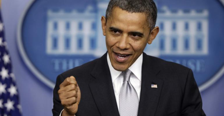 "Obama: ""Tonight I propose . . ."" More Government"