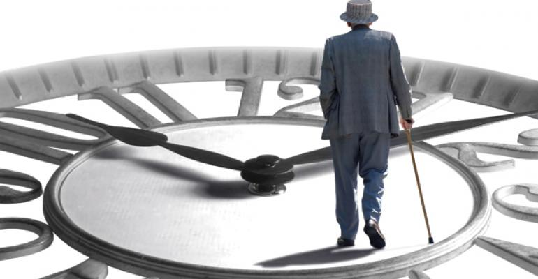 Clocking Out: Tax Planning for Clients Near Retirement