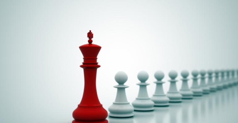 New Research: The 7 Skills of an Elite Team Leader
