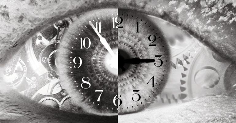 Your Key Metric: Return on Time
