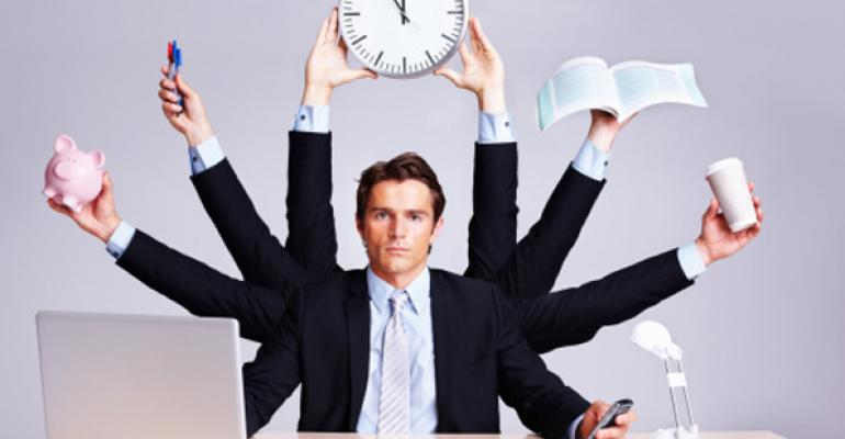 The Producing Office Manager – Asset or Competition?