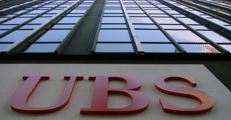 UBS Upped Advisor Compensation in 2012
