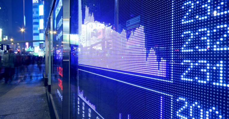 ETF Closings on the Rise