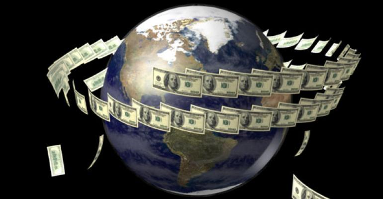 The Perils of Global Giving