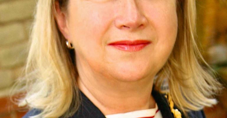 Profile: Jeanie Wyatt