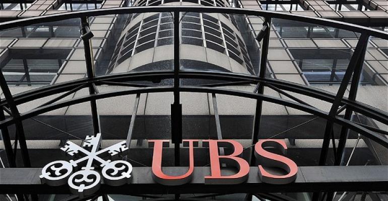 UBS Wealth Management Profits Rise