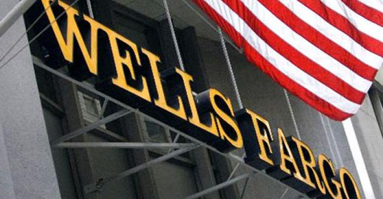 Wells Fargo Posts Record Client Assets; Advisor Count Down