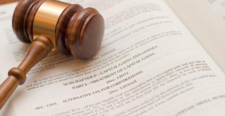 Taxpayer Hit With Additional Tax and Accuracy-Related Penalties