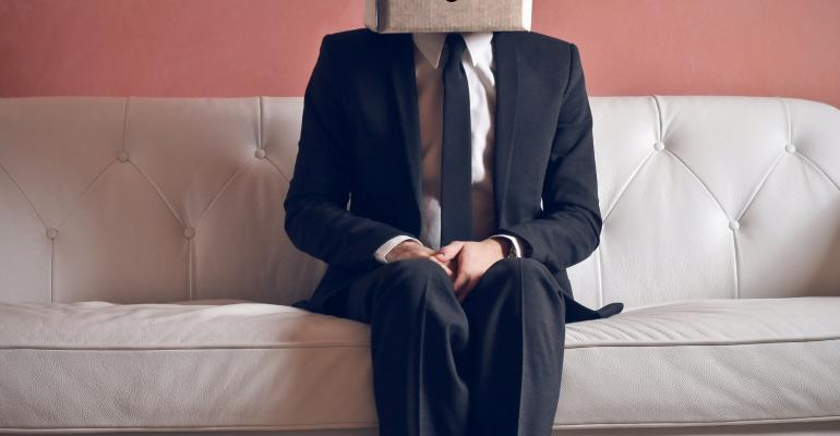The Introvert in the Office