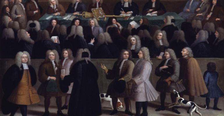 The Moral Core of Trusteeship
