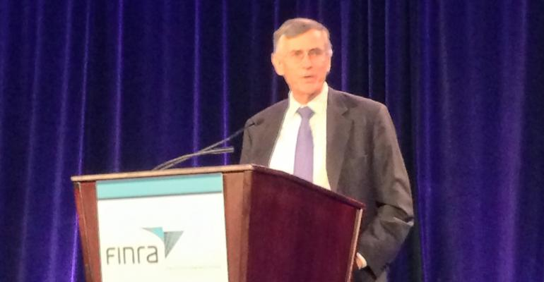 FINRA's Ketchum: Firms Need To Use Plain English