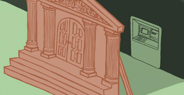 Should Private Banks be in the Family-Business Business?