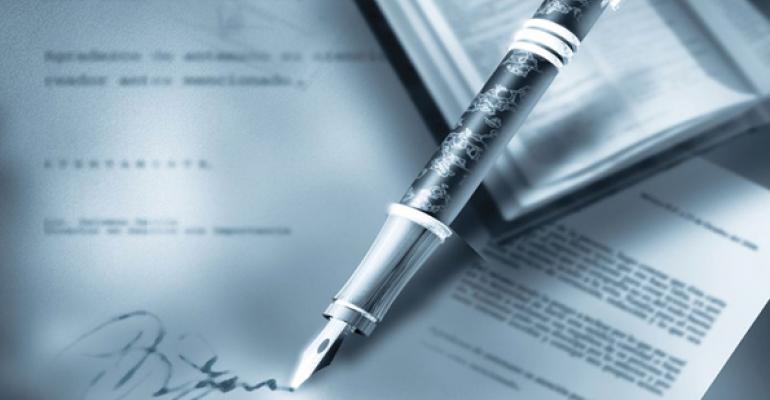 Portability: The New Estate Plan Modality