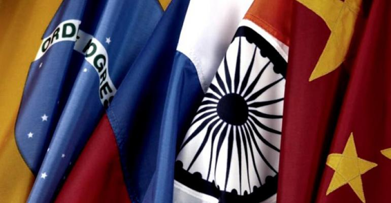 Are the BRICs Broken?
