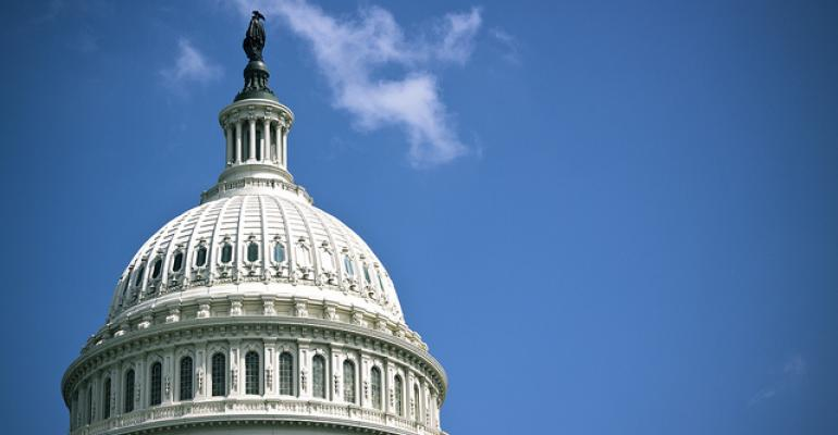 Republicans Take Aim at DOL's Fiduciary Push