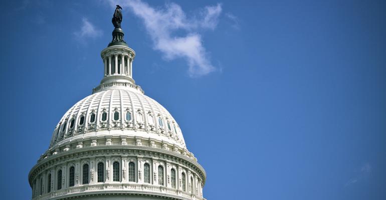Republicans Take Aim at DOL's Fiduciary Push