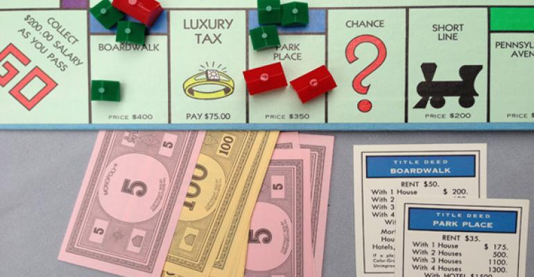 Real Estate and the Self-Directed IRA