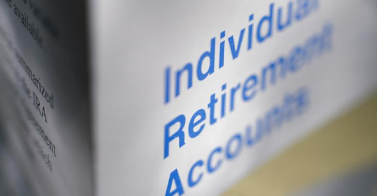 Alternative Investments in IRAs