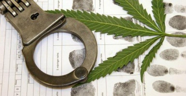 FA Gets Jail Time for Running Pot Ring
