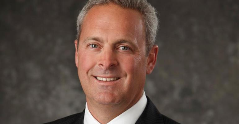 Scott Collins Director of Advisor Transitions for TD Ameritrade Institutional