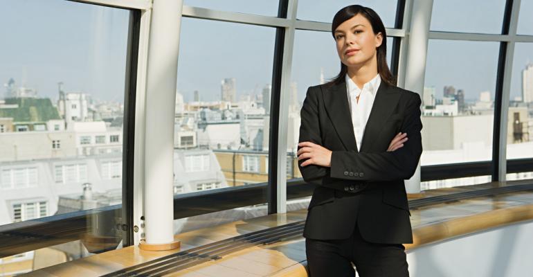 Female Advisors Better Prepared For Diverse Investors