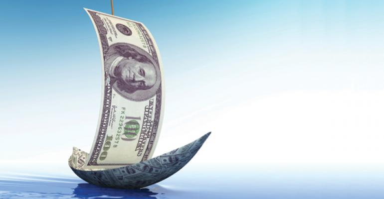Floating Your Money Boat
