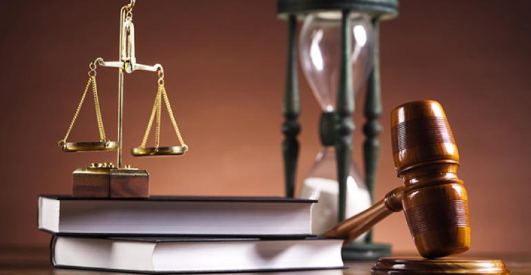 Mandatory Arbitration Clauses in Trusts