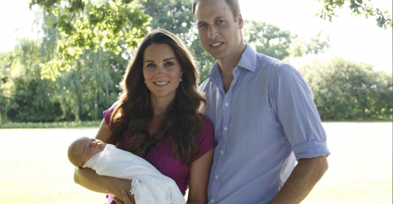 A Lesson from the Royals: Succession Is a Two-Way Street