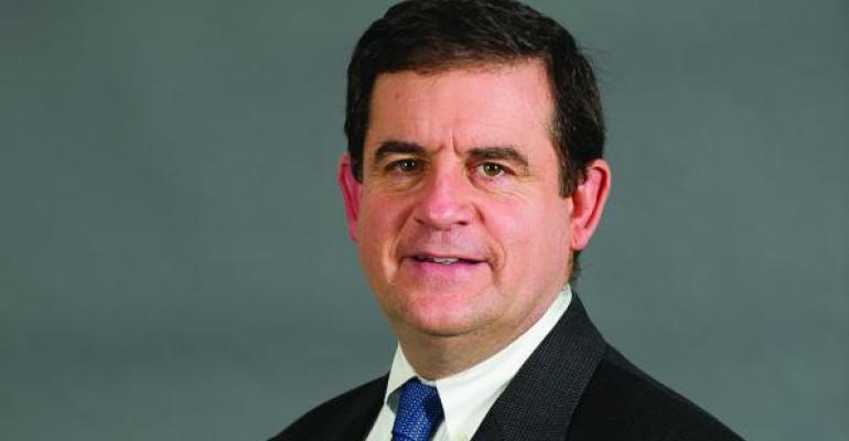 Robert Doll Chief Equity Strategist Senior Portfolio Manager Nuveen Asset Management