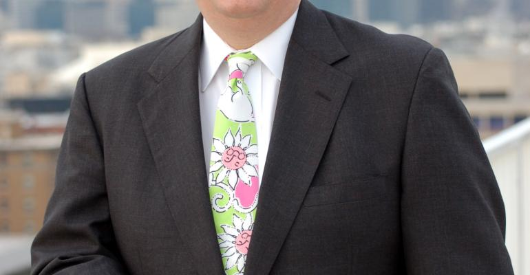 Brad Case SVP National Association of Real Estate Investment Trusts