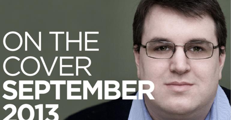 On the Cover: September 2013