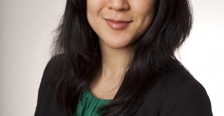 Cold Call: Crystal K. Ho, Morgan Stanley