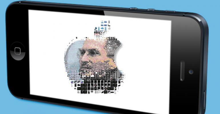 Apple Stays Rotten