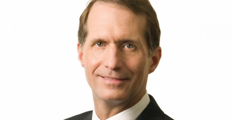 Q&A: Larry Roth on His Move to Realty Capital