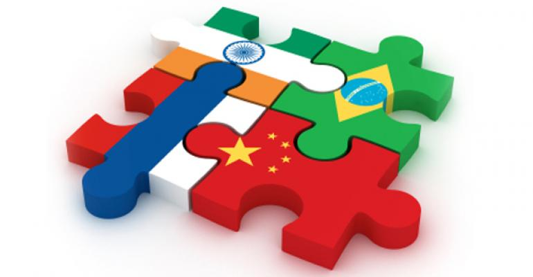 How to Invest in the Emerging  Markets Now