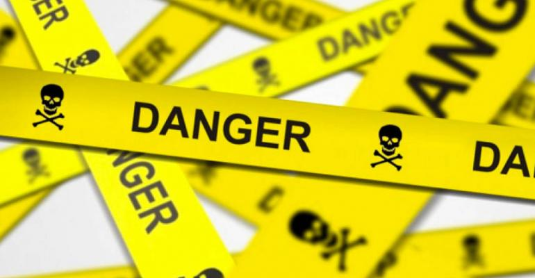 Danger Zone: Consumer Discretionary Mutual Fund Managers and ETF Providers