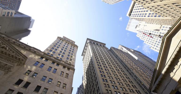 Flexibility, Attractive Rates Fuel Public REITs' Appetite for Unsecured Debt