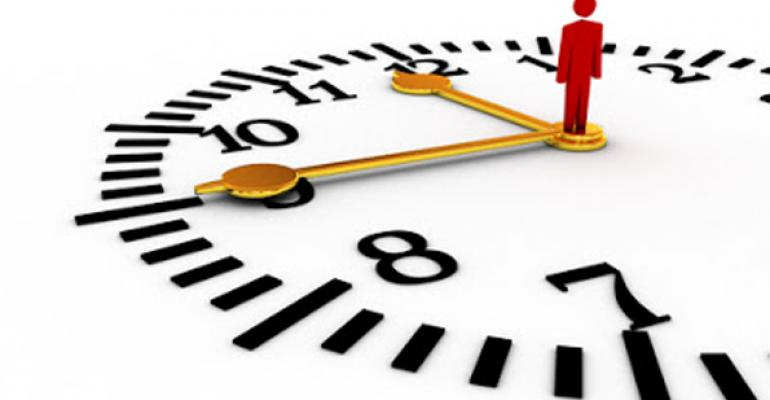4 Steps to Better Time Management