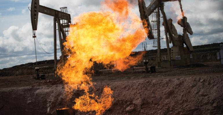 Investing in the Shale Gas Boom