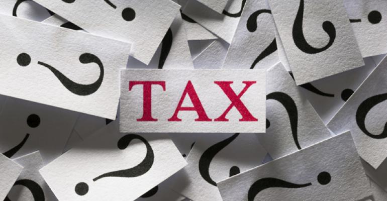 IRS issues Q&A on Net Investment Income