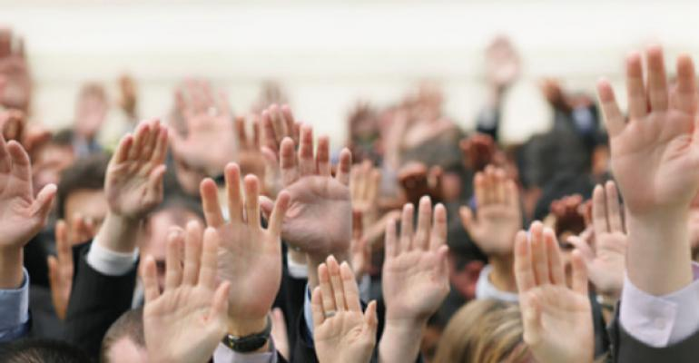 Should You Crowdfund with Clients?
