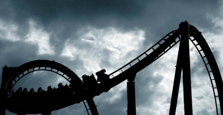 Emerging Market Debt's Wild Ride