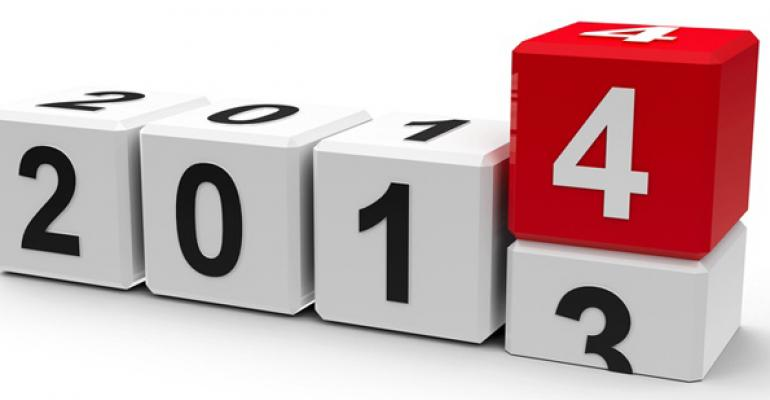 Seven 2013 Year-End Tax Planning Ideas